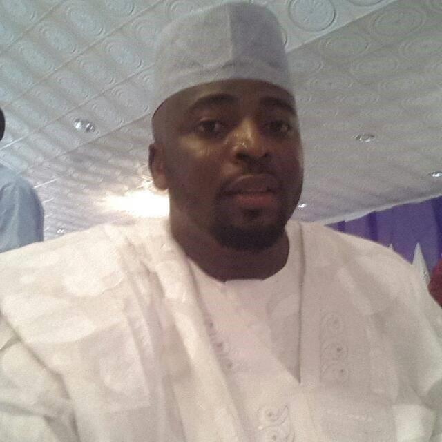 Mr. Abdulkareem Eyitayo Abubakar