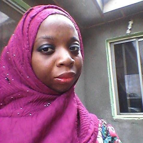 Mrs. Usman Radhiyyat Taiye