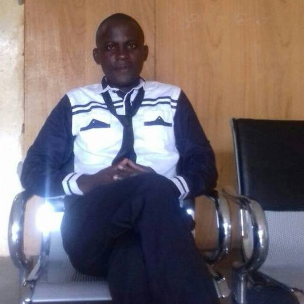 Mr. GIDADO Muhammed-Bashir