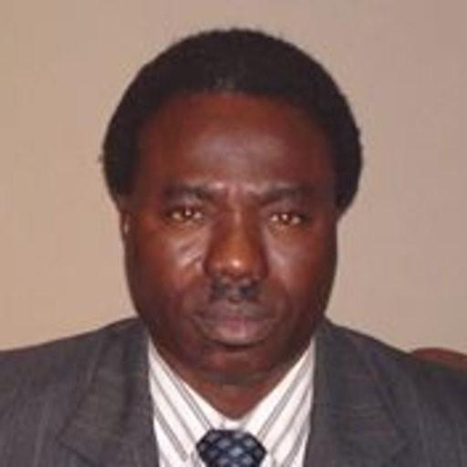 Professor Abdul Rasak Akinola Alada