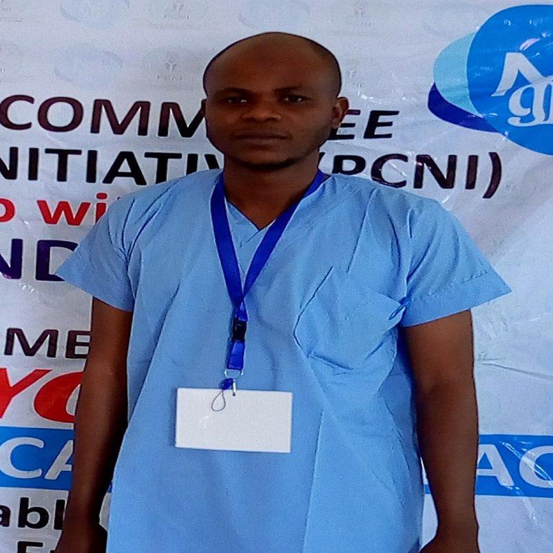 Dr. Oladele Salaudeen HANAFI