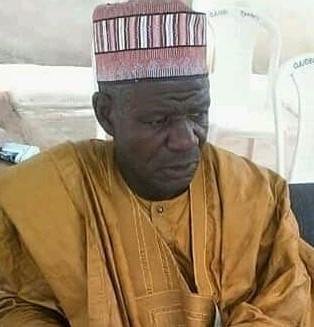 Dr. Amin Abdulhameed OLOHUNOYIN
