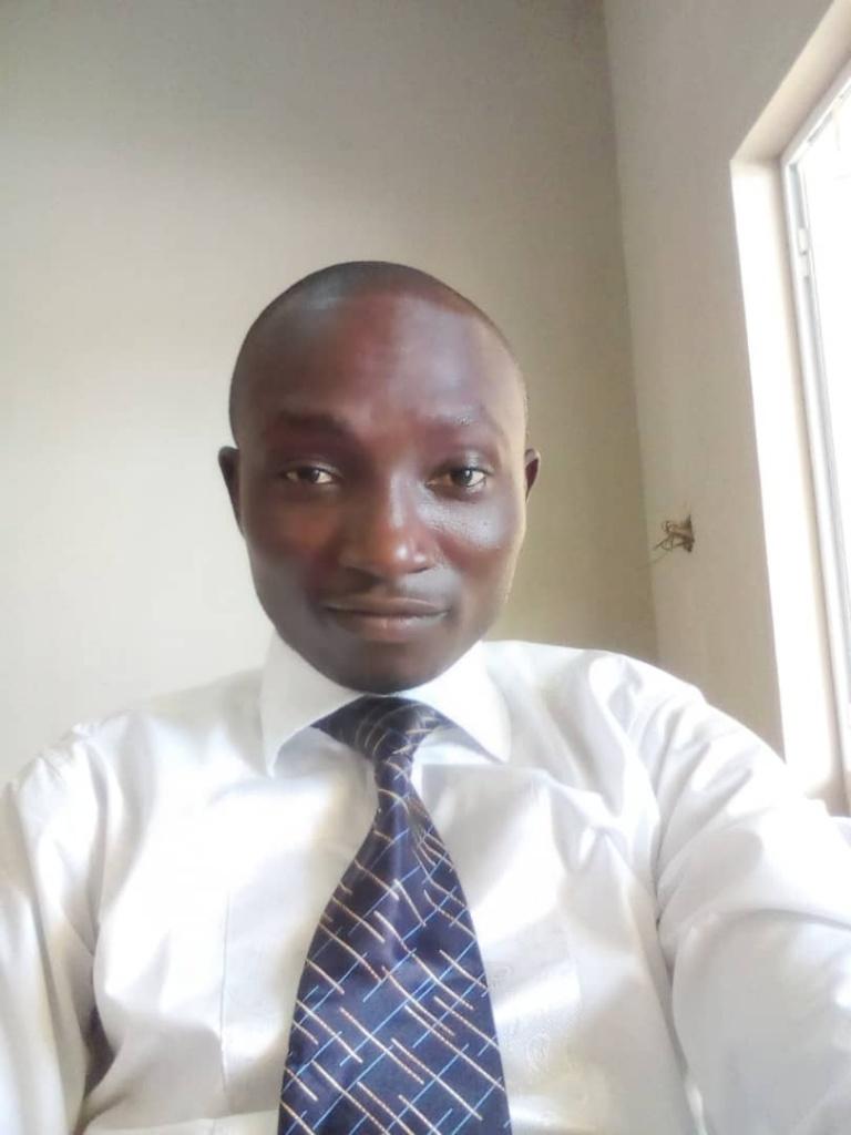 Mr. Abdulkadir Yusuf Nafanwona