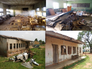 GROUP CHARGES KWARA GOVERNMENT ON IMPROVED FUNDING FOR BASIC EDUCATION