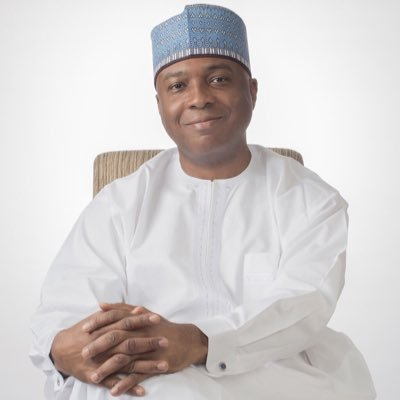 SARAKI REPLIES ENetSuD, PROVIDES 540 BENEFICIARIES OF 2018 PROJECTS UNDER NBRRI